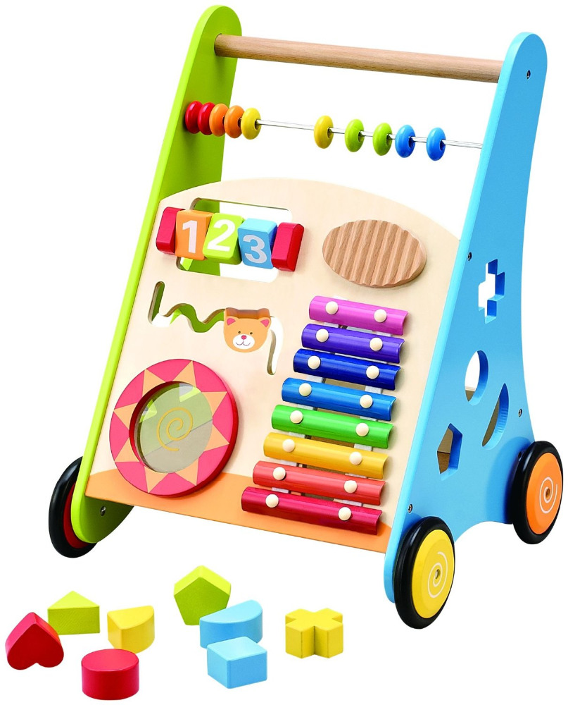 Educational Toys for 1 year old