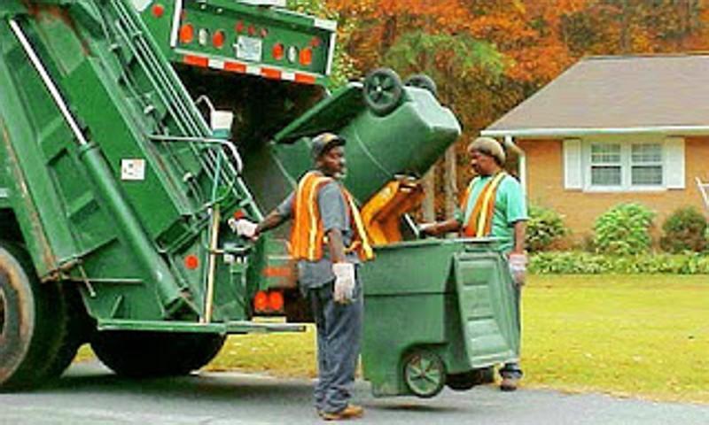 Junk removal Stafford