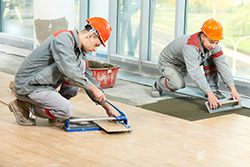 tile contractor in owensboro ky
