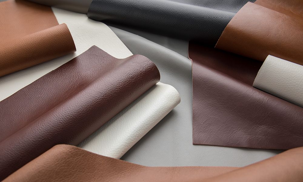 clean leather products