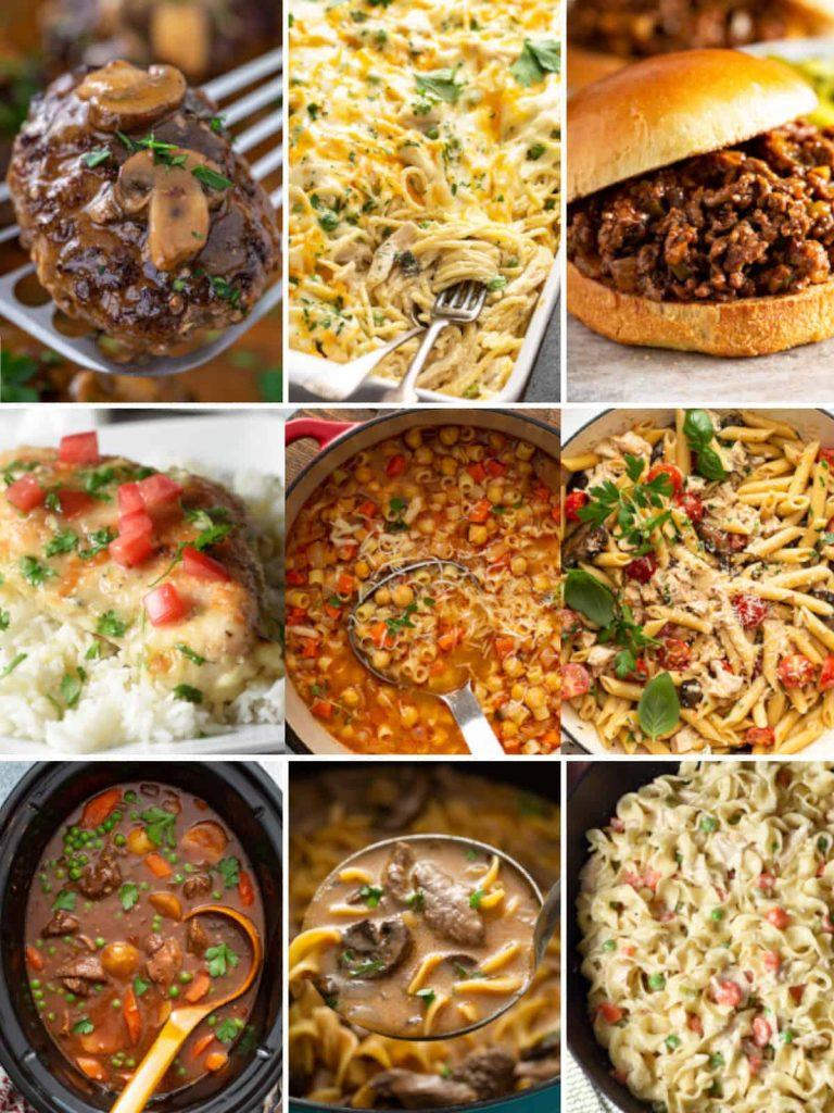best recipe blog