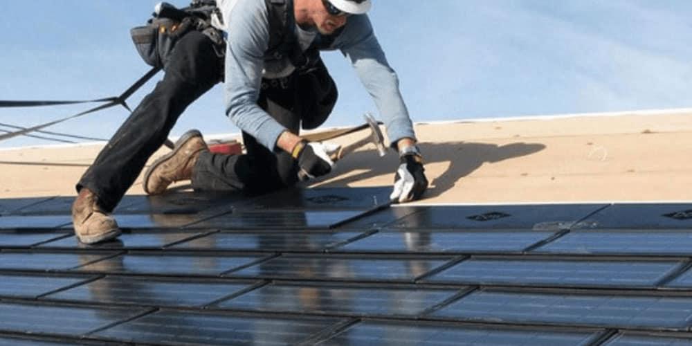Expert Roof Repair Service